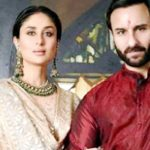 Kareena - Saif shared GoodNews with Fence