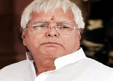 9 soldiers under Lalu Yadav's security corona infected
