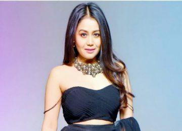 Neha Kakkar sang which Bhojpuri song