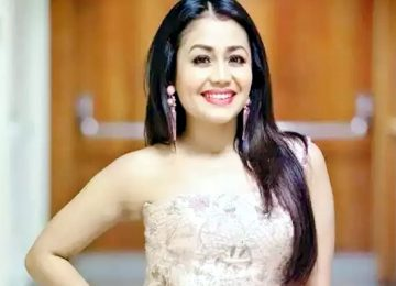 This video of Neha Kakkar
