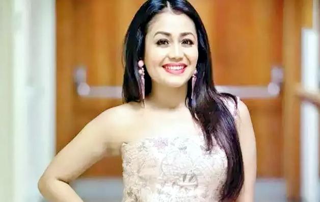 This video of Neha Kakkar