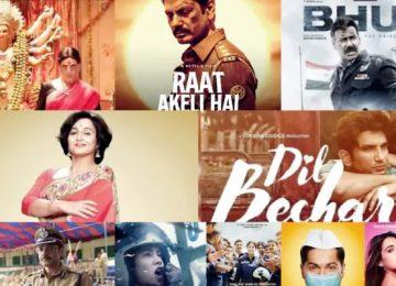 films released on OTT
