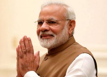 celebrate PM Modi's 70th birthday