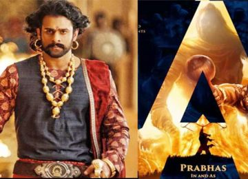 Prabhas of 'Bahubali' will be seen in the film 'Adipurush'