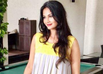 Rupali Suri also found corona infected