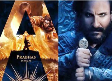 Saif Ali Khan will be seen role of Villain in 'Adipurush'