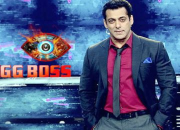 salman Khan charging for Bigg Boss 14 season