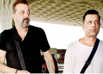 paresh gilani emotional post on sanjay dutt