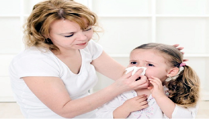home remedies to protect children from coughs
