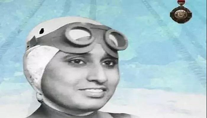 Aarti Saha