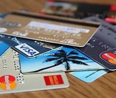 Debit-credit card