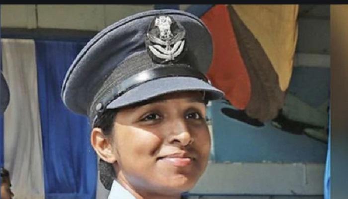 Shivangi Singh