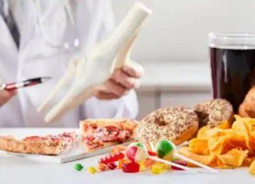 five diets