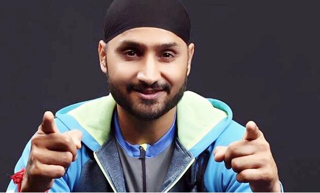 Harbhajan Singh has not left UAE