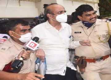 Riya's father Indrajit questioned by CBI other day