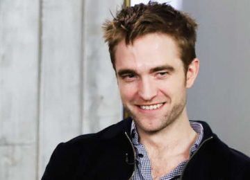 Hollywood actor Robert Pattinson became Corona positive