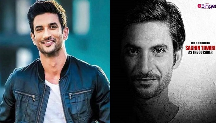 Filmmakers Sushant Singh Rajput's life on big screen