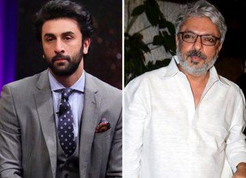 Ranbir Kapoor work with Sanjay Leela Bhansali