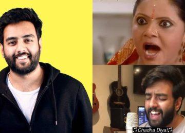 Rupal Patel called Yash Raj Mukhate to Mumbai