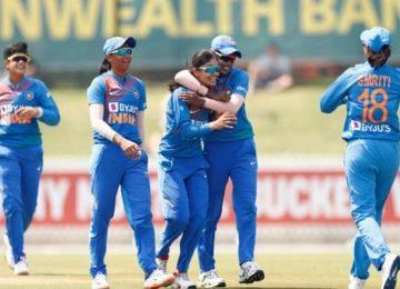 ICC Women's T20 team rankings
