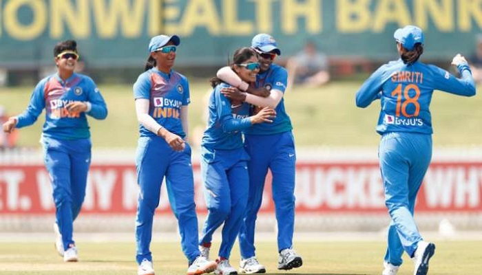 ICC Women's T20 team rankings