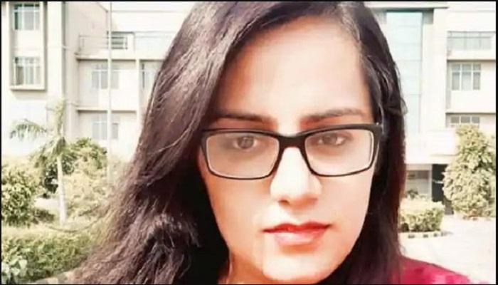 Kamakshi Sharma