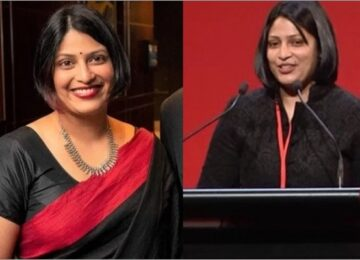 Priyanka Radhakrishnan