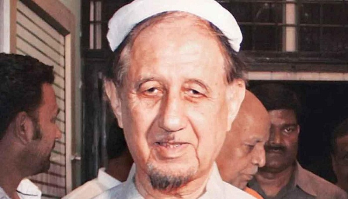 Maulana Kalbe Sadiq