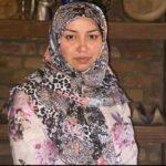 Salima Mazari