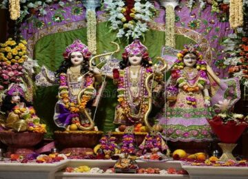 Lord Shri Ram