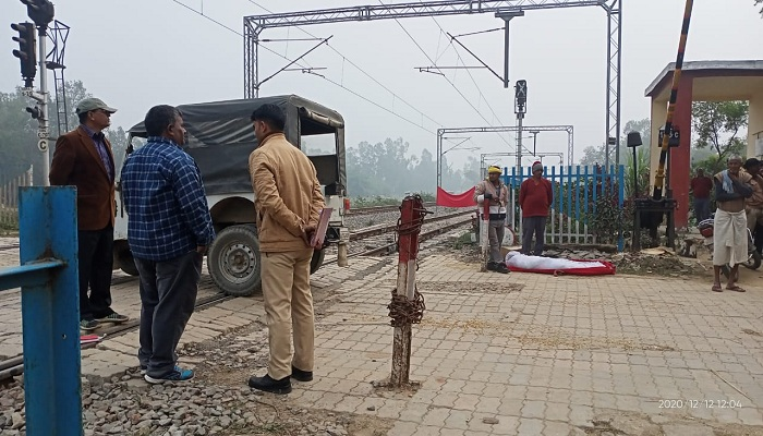 Northern Railway Lucknow Division
