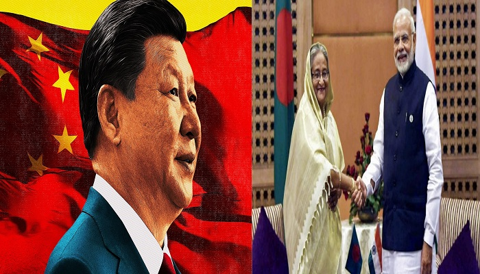 diplomatic big blow to China