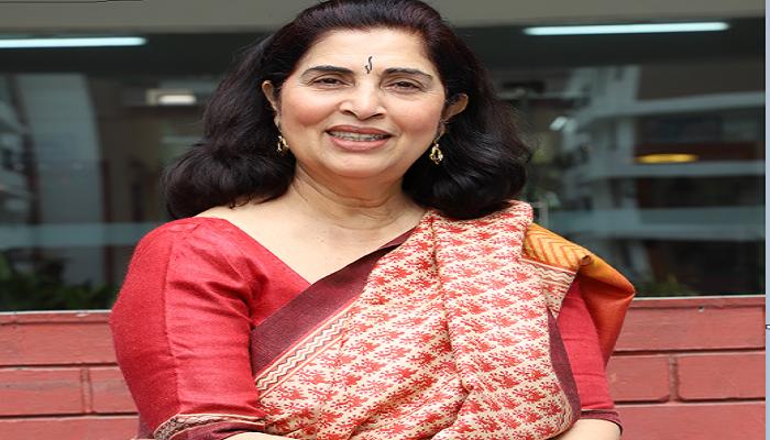 Dr. Urvashi Sahni