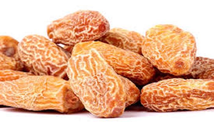 dry dates