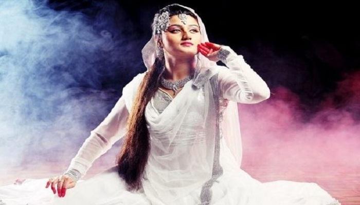 Aarushi Nishank