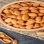 Overdose of Almonds can be harmful
