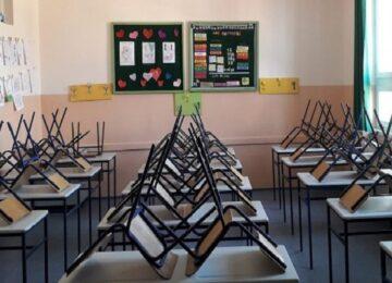 schools are lying!