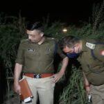 agra murder case