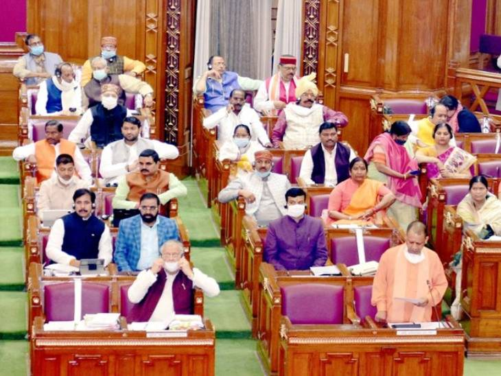 Cm Yogi In up assembly