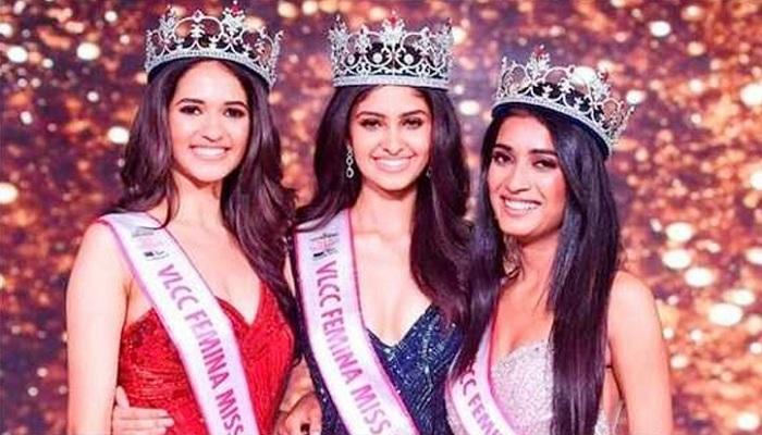 Femina Miss India 2020
