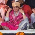 Priyanka Gandhi on sant Ravidas Temple in Varanasi