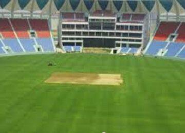 ecana stadium