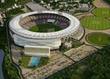 matera Stadium