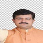bjp leader aishwary choudhary