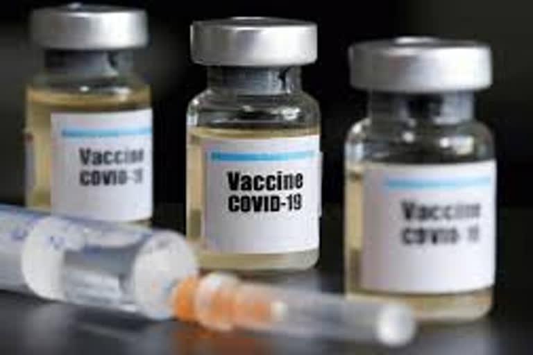corona vaccination