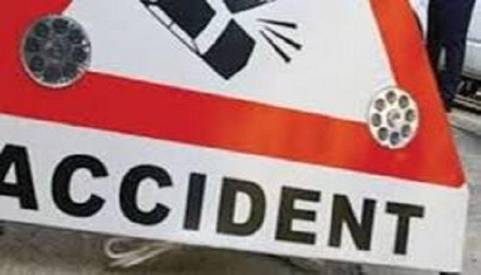 Accident Case In saharapur