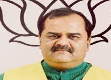 BJP spokesperson