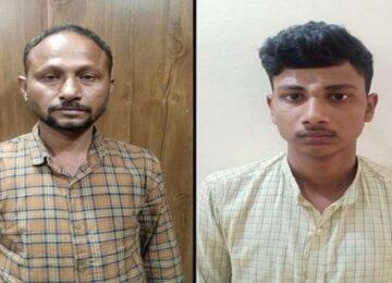 Bangladeshi Rohingya Case
