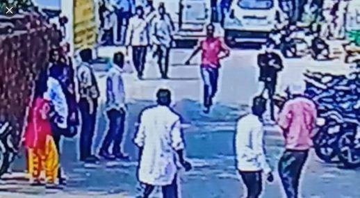 DELHI FIRING CASE