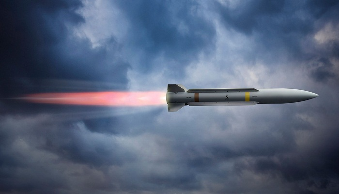 Dispose of missiles in wardha